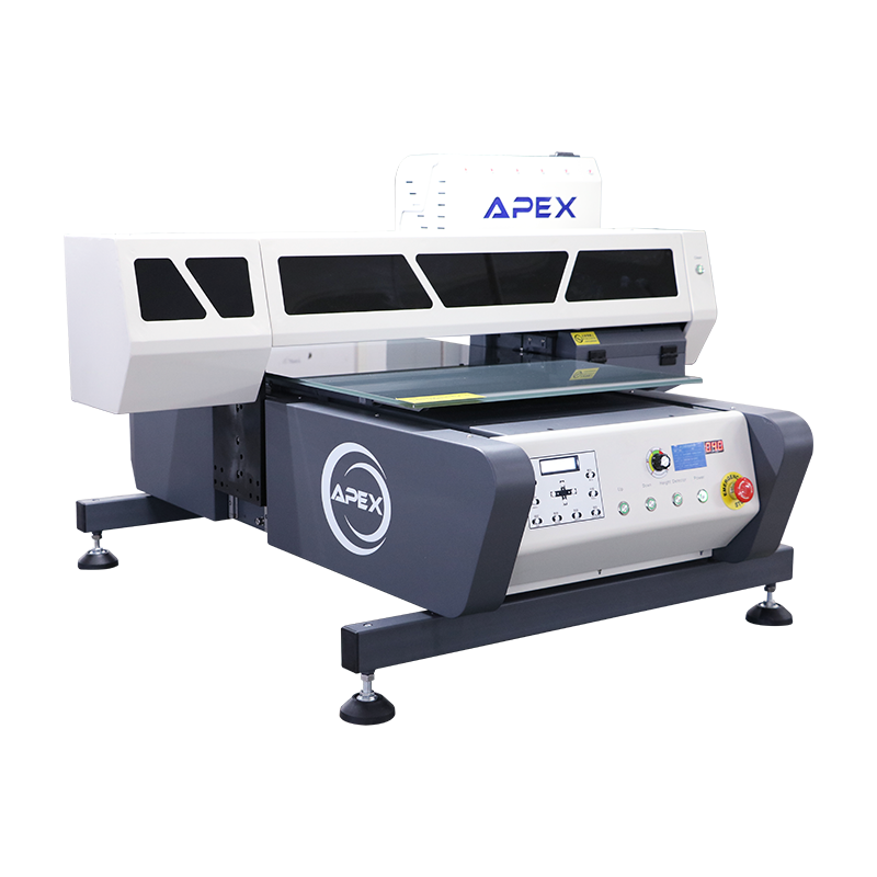 Digital Flatbed Uv Printer Uv6090 2 | La Targa Cuneo | Targhe E Timbri Cuneo (Cn)