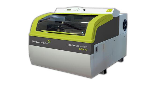 Solution Laser Co2 Ls900 Product Slideasa | La Targa Cuneo | Targhe E Timbri Cuneo (Cn)