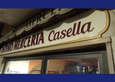 Insegne Antiche 2 | La Targa Cuneo | Targhe E Timbri Cuneo (Cn)