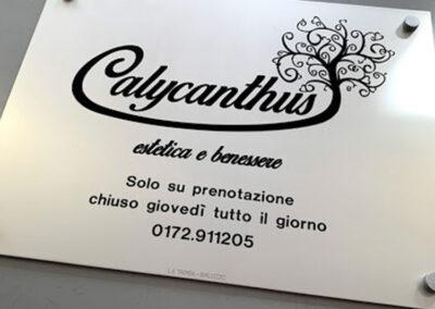 Targhe In Alluminio 4 | La Targa Cuneo | Targhe E Timbri Cuneo (Cn)
