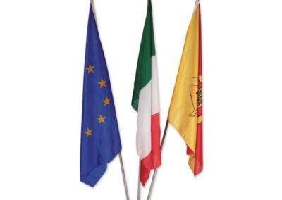 Bandiera 4 | La Targa Cuneo | Targhe E Timbri Cuneo (Cn)