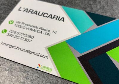 Biglietti 7 | La Targa Cuneo | Targhe E Timbri Cuneo (Cn)