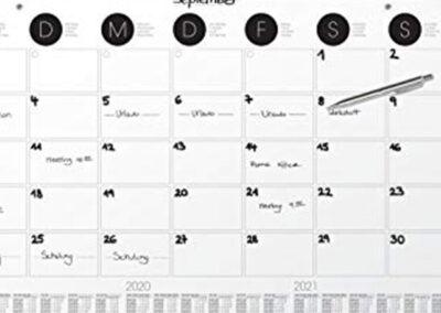 Calendari 2 | La Targa Cuneo | Targhe E Timbri Cuneo (Cn)