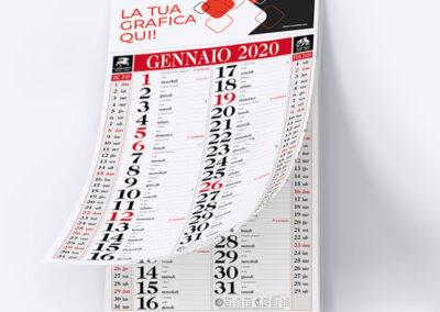 Calendari 3 | La Targa Cuneo | Targhe E Timbri Cuneo (Cn)