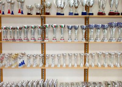 Coppe E Trofei 1 | La Targa Cuneo | Targhe E Timbri Cuneo (Cn)