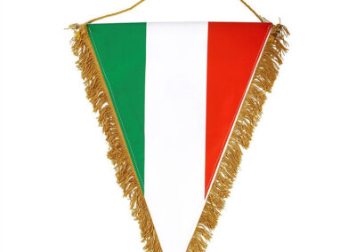 Gagliardetti 2   La Targa Cuneo   Targhe E Timbri Cuneo (Cn)