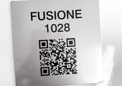 Incisione Inox 4 | La Targa Cuneo | Targhe E Timbri Cuneo (Cn)