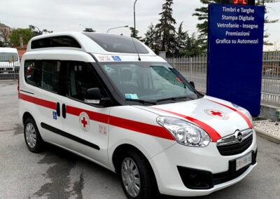 Personalizzazione Automezzi 3 | La Targa Cuneo | Targhe E Timbri Cuneo (Cn)
