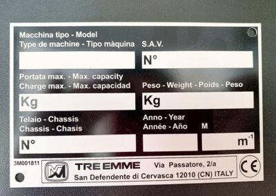 Serigrafia 4 | La Targa Cuneo | Targhe E Timbri Cuneo (Cn)